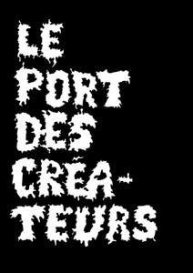 Logo le Port des Créateurs